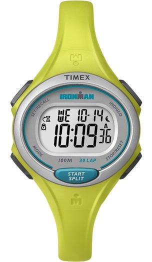 IRONMAN Timex Women's Essential 30 Lap Mid Size Watch
