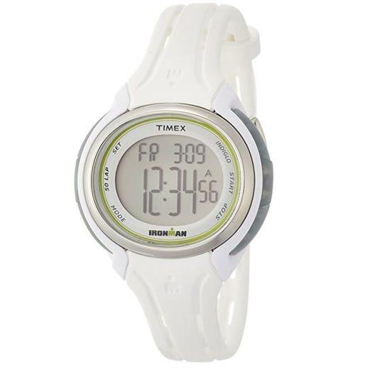IRONMAN Timex Women's Sleek 50 Lap Round Watch