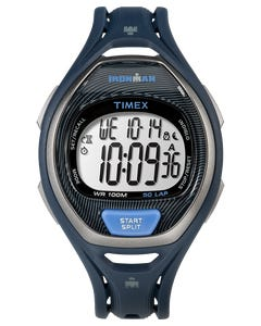 IRONMAN Timex Sleek 50 Full Size Watch