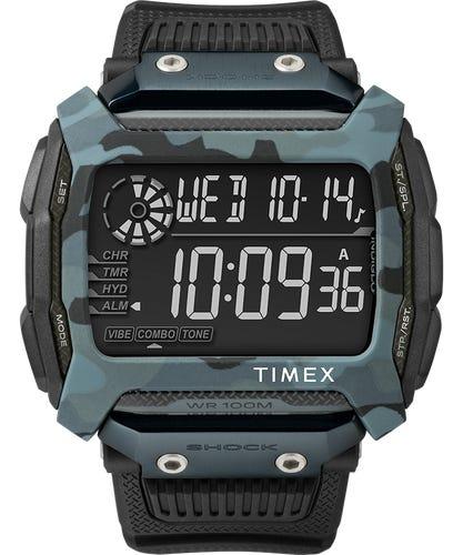 IRONMAN Timex Command Watch