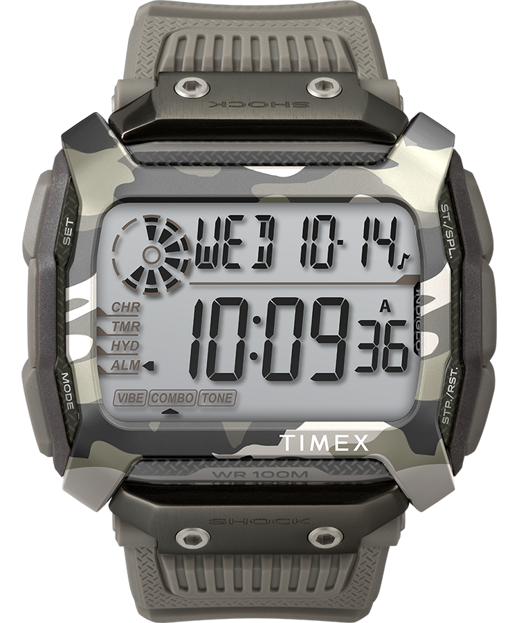 IRONMAN Timex Command Watch