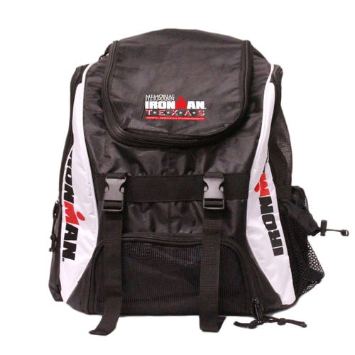 IRONMAN TEXAS 2019 EVENT BACKPACK