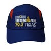 IRONMAN 70.3 Texas 2019 Event Tech Hat