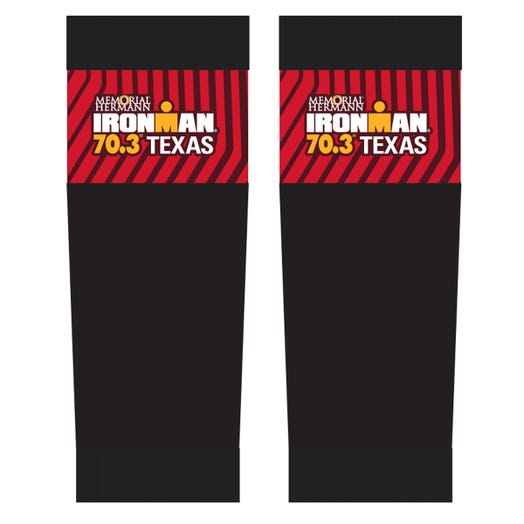 IRONMAN 70.3 TEXAS EVENT CALF SLEEVE
