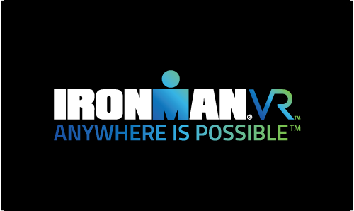 IRONMAN VR Custom Rug