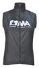 IRONMAN Women's All World Athlete Cycle Vest - Black