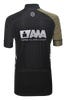 IRONMAN Women's All World Athlete Cycle Top - Gold