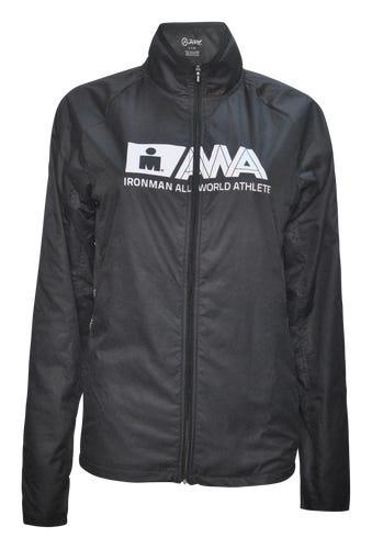 IRONMAN Women's All World Athlete Jacket - Black