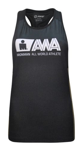 IRONMAN Women's All World Athlete Tri Top - Gold
