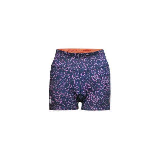 IRONMAN Women's Keep It Tight Shorts- Pebble