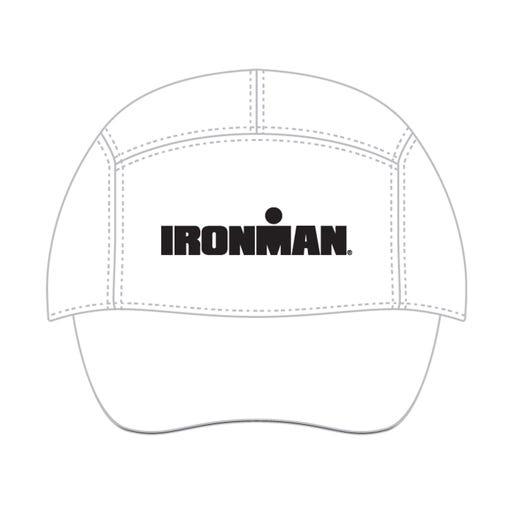 IRONMAN White Tech Hat