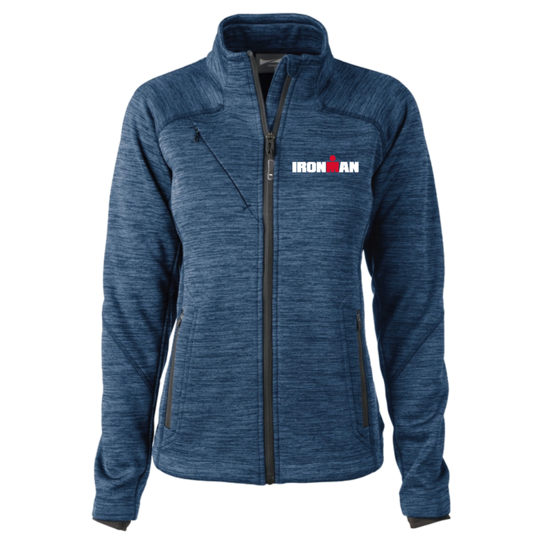IRONMAN Women's Essential Jacket - Blue