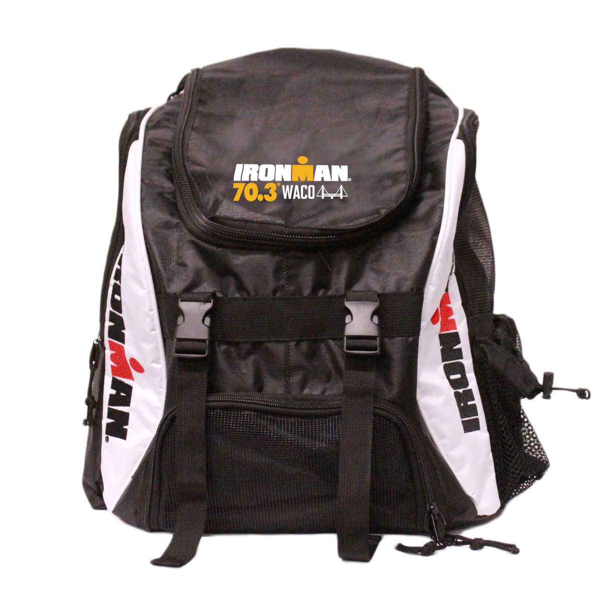 IRONMAN 70.3 WACO 2019 EVENT BACKPACK