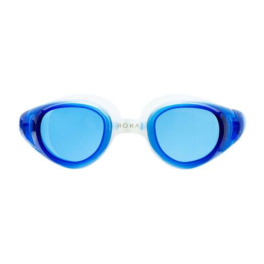 IRONMAN ROKA X1 Goggle - Cobalt