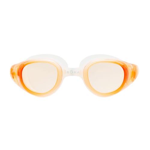 IRONMAN ROKA X1 Goggle - Light Amber