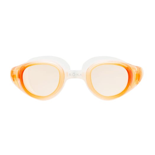 IRONMAN ROKA X1 Goggle - Light Amber