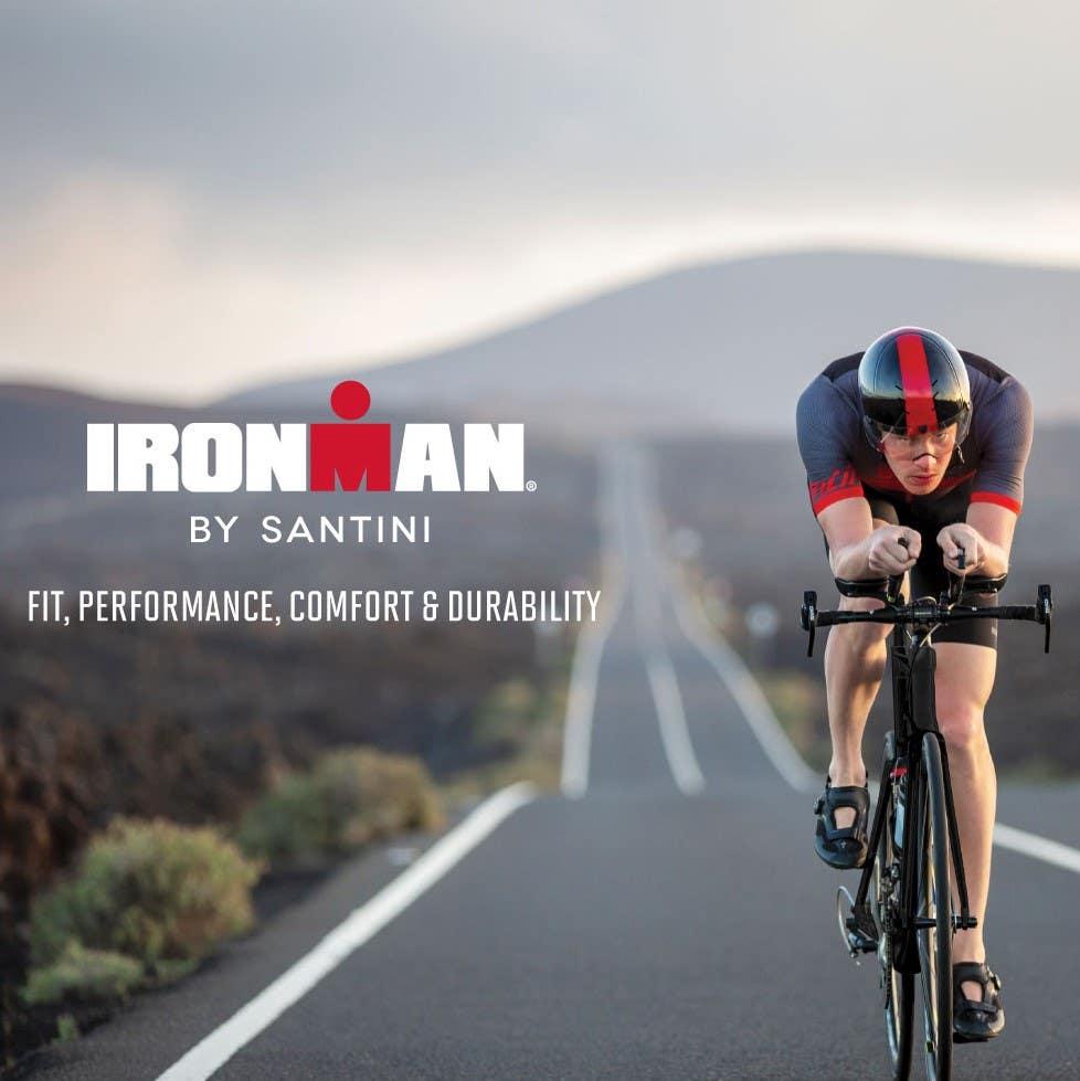 IRONMAN Official Triathlon Gear