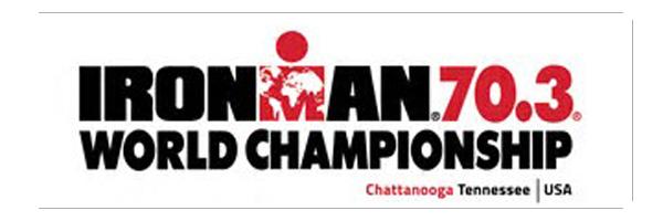 70.3 World Championship