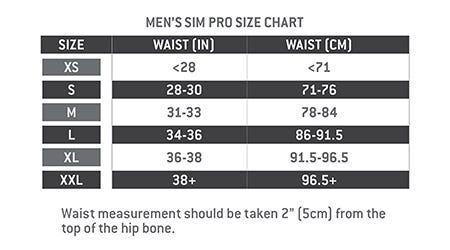 78d51433e8 Size chart. Skip to the end of the images gallery. Skip to the beginning of  the images gallery. IRONMAN ROKA Men's SIM Pro II Buoyancy Shorts ...